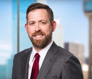Craig Woods, Dykema DSO Attorney