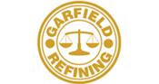 Garfield Refining logo