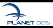 Planet DDS logo