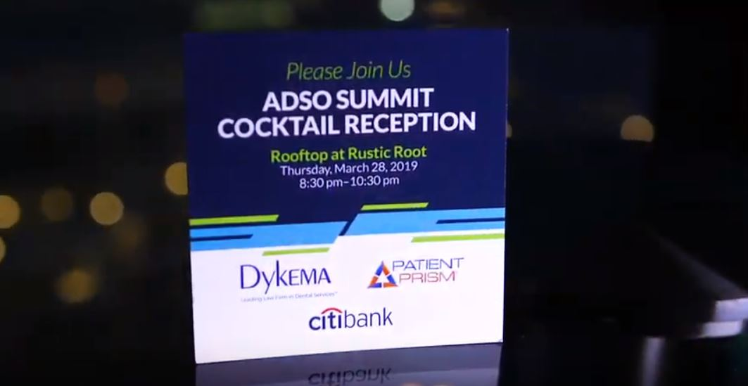 Dykema Rooftop Reception ADSO