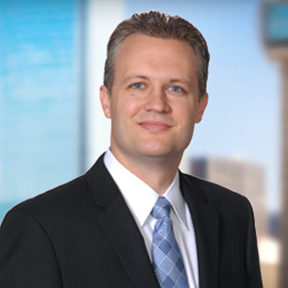 Zachary Hoard, Speaker at the 8th Annual Dykema Definitive Conference for DSOs