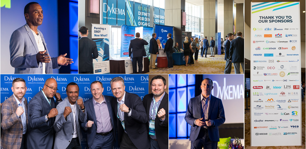 2019 Dykema DSO Conference