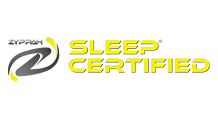 Sleep Certifiede