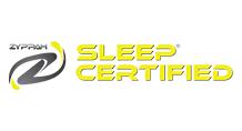 Sleep Certifiede