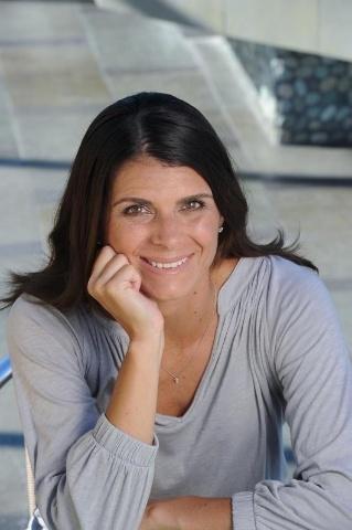 National Soccer Hall of Fame Member Mia Hamm