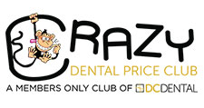 Crazy Dental