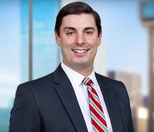 Sean Buckley, DSO Attorney